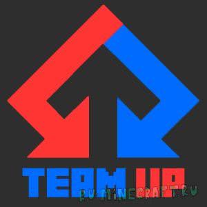 Team Up [1.12.2] [1.12.1] [1.11.2] [1.10.2] [1.9.4] [1.8.9] [1.7.10]