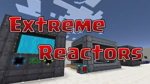 Extreme Reactors - ядерные реакторы [1.12.2] [1.11.2] [1.10.2] [1.9.4]