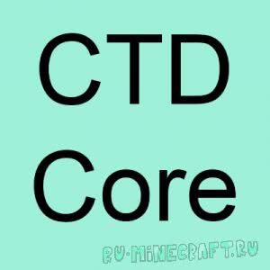 CTD Core [1.12.2] [1.12.1] [1.11.2] [1.10.2]