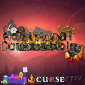 Additional Combustible [1.11.2|1.10.2]