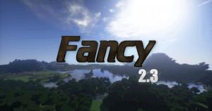 Fancy - реализм + дефолт [1.12][512x512]