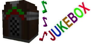Advanced Jukebox - Проигрыватель!? [1.12.2] [1.11.2]