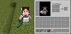 PlayerFormLittleMaid [1.12.2] [1.11.2] [1.10.2] [1.9.4] [1.7.10]