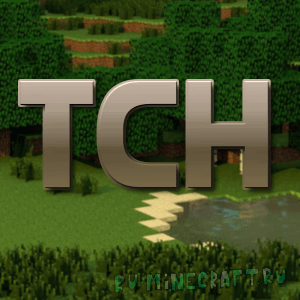 Tree Chopper [1.12.2] [1.11.2] [1.10.2]