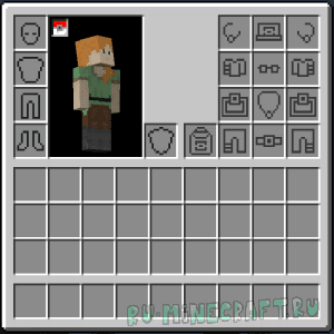 Thut Wearables [1.12.1] [1.12] [1.11.2] [1.10.2] [1.9.4]