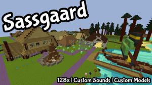 Sassgaard [1.12][1.11.2][1.10.2][128x128]