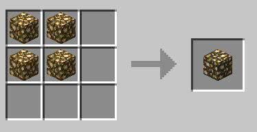 Mo' Glowstone - больше светокамня [1.15.1] [1.14.4] [1.12.2] [1.11.2] [1.7.10]