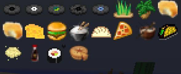 Bobo's supermarket Mod [1.12.2] [1.11.2] [1.10.2] [1.7.10]