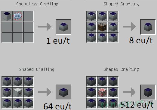 VisibleRayGenerator [1.12] [1.11.2] [1.10.2] [1.9.4] [1.8.9] [1.7.10]