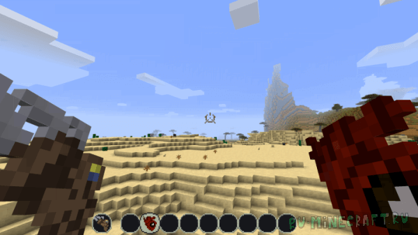 Dishonored Texture Pack [1.12] [16x16]