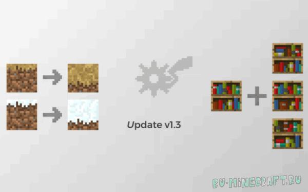 Tweekachu - дефолт [1.12] [1.11.2][16px]