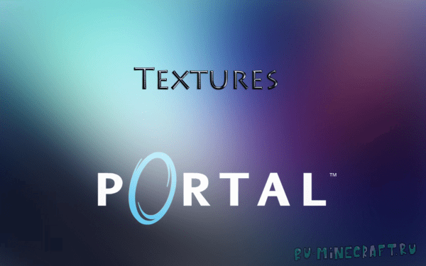 Precisely Portal [1.12] [1.11.2] [1.10.2] [16x16] [32x32]