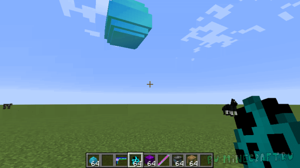 Land Craft [1.12.2] [1.12.1] [1.11.2]