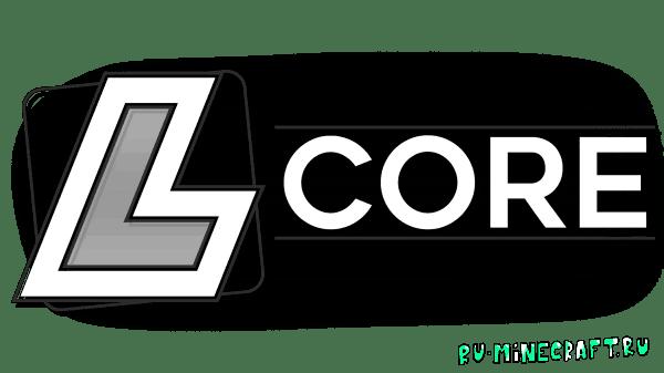 Lucraft: Core [1.12.2] [1.10.2] [1.8.9] [1.7.10]