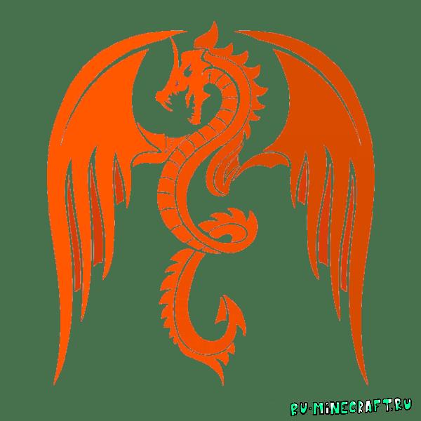 TheDragonLib [1.12.1] [1.11.2] [1.10.2] [1.9.4]