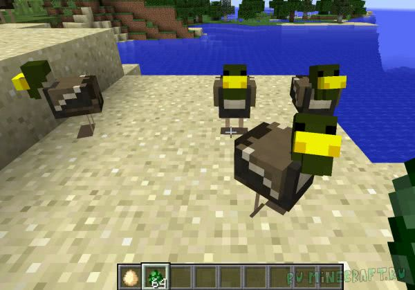Duck Craft [1.12.2] [1.12.1] [1.11.2] [1.10.2]