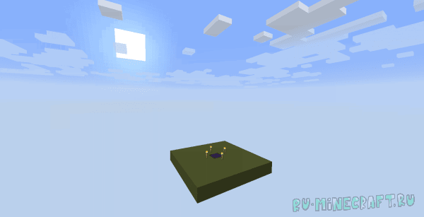 Simple Void World [1.12.2] [1.12.1] [1.11.2] [1.10.2]