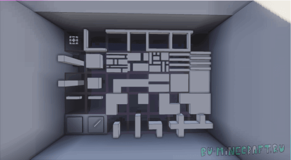 FORM Architecture Pack [1.12] [16x16]