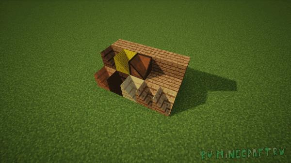 Master Blocks Mod [1.12.2] [1.11.2] [1.10.2] [1.9.4] [1.8.9]