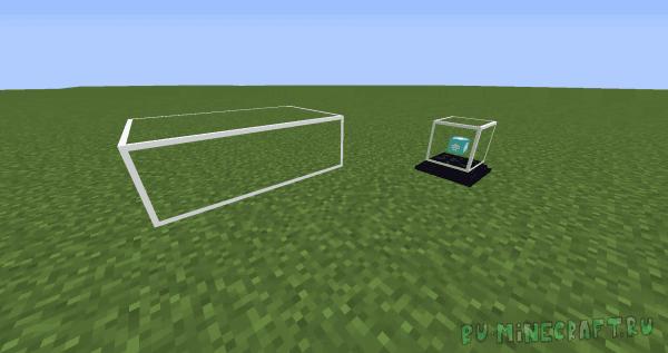 Nejcraft - 3D - ресурспак [1.12][512px]