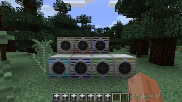 Water Power [1.12] [1.11.2] [1.10.2] [1.7.10]