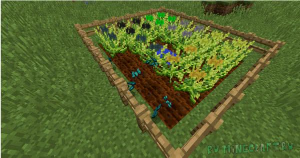 ResourcefulCrops [1.12] [1.11.2] [1.10.2] [1.9.4] [1.8.9] [1.7.10]