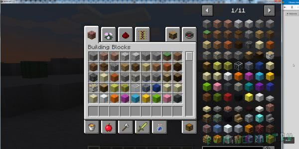 Fullscreen Windowed (Borderless) [1.12.2] [1.11.2] [1.10.2] [1.9.4] [1.8.9] [1.7.10]