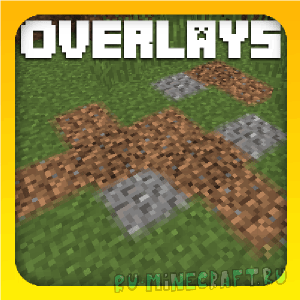 Overlays Pack [1.11.2] [1.10.2] [16x16]