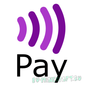 EnderPay [1.12.2] [1.11.2] [1.10.2]