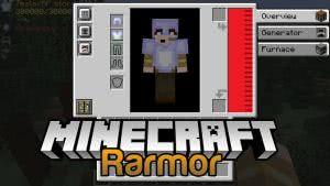 Rarmor [1.12.2] [1.11.2] [1.10.2]