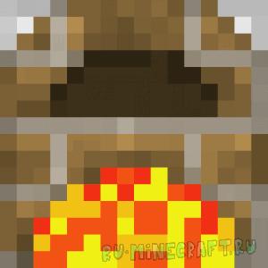 Furnus - новая печка и дробилка [1.12.2] [1.11.2] [1.10.2] [1.7.10]