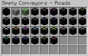 Simply Conveyors & More [1.12.2] [1.11.2] [1.10.2] [1.9.4]