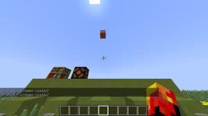 Как сделать чтобы любой блок падал? [Гайд]