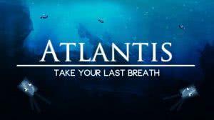 ATLANTIS - Take your last breath - карта