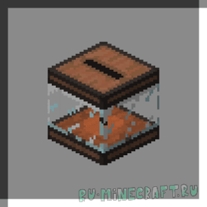 Clear Jukebox [1.12] [1.11.2] [1.10.2]