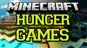 HungerGames - мини-игра, плагин [1.12] [Plugin]