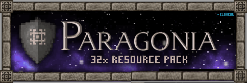 Paragonia - средневековье [1.12] [1.11.2] [32px]