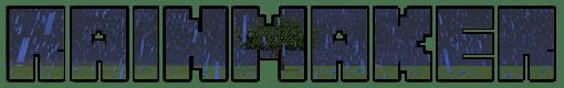 Rainmaker - создаем дождик [1.7.10]