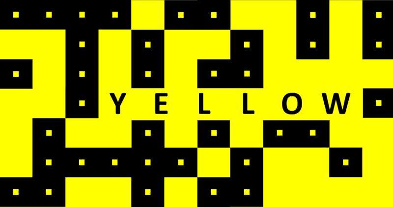 Yellow - Самая жёлтая головоломка! [Game][PC/Android/IOS]