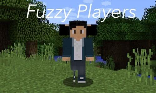 Fuzzy Players [1.12.1] [1.10.2]