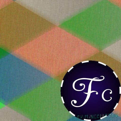 Fuzzy Core [1.12.2] [1.10.2]