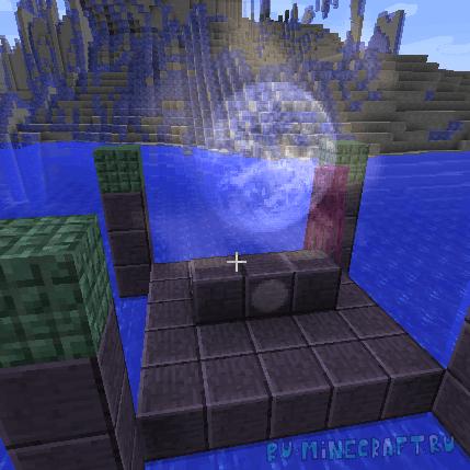Elemental Dimensions [1.12.2] [1.11.2] [1.10.2]