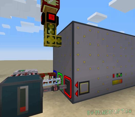 Advanced Generators [1.12.2] [1.11.2] [1.10.2] [1.9.4] [1.8.9] [1.7.10]