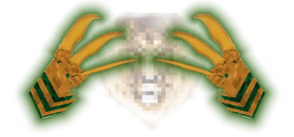 Class Armor: Beast Master [1.12.2] [1.11.2] [1.10.2]