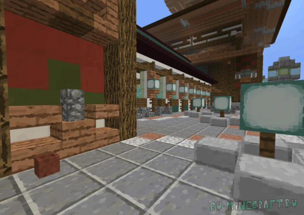 Oiled [1.12] [64x64]