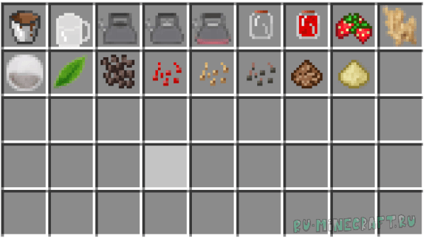 Tea And Biscuits [1.12.1] [1.12] [1.7.10]