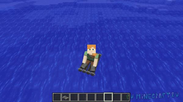 Just A Raft Mod [1.12.2] [1.11.2] [1.10.2]