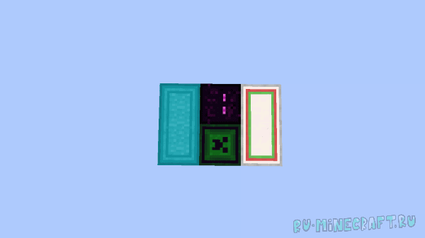 Lite 3D Pack [1.12.2] [1.11.2] [1.10.2] [1.9] [16x]