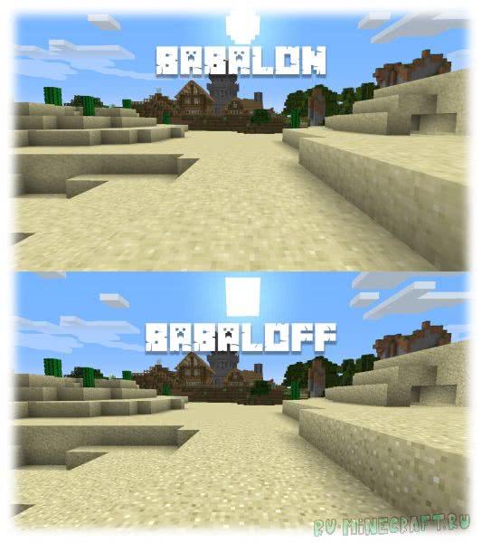 Babalon [1.12.1] [1.11.2] [16px]