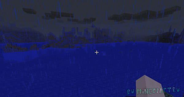 Elemental Dimensions - новые миры [1.12.2] [1.11.2] [1.10.2]